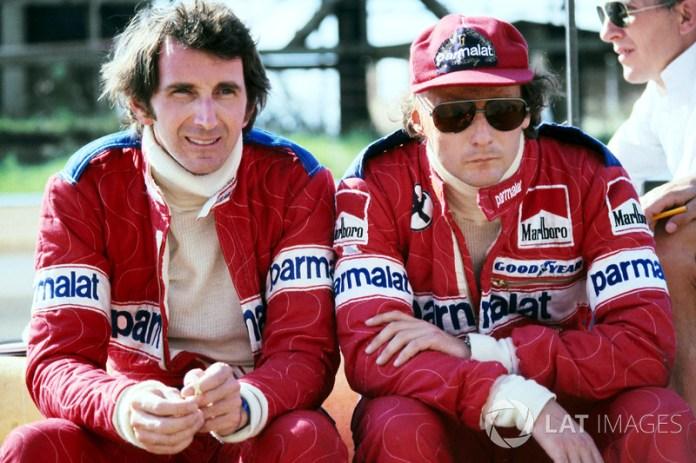 52: John Watson, Brabham
