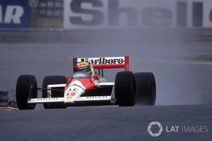 1988 GP de Bélgica