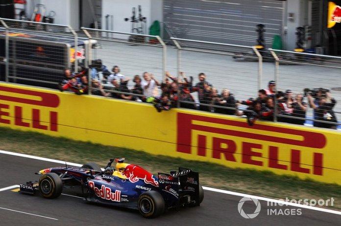 GP de Corea 2011