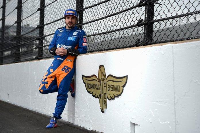 ¿Conseguirá Fernando Alonso su triple corona?