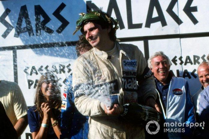 GP de Estados Unidos (Las Vegas) 1981