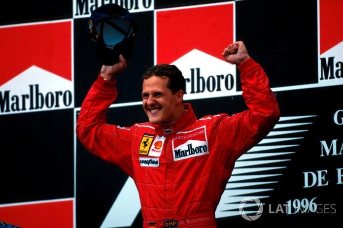 1996 Gran Premio de España