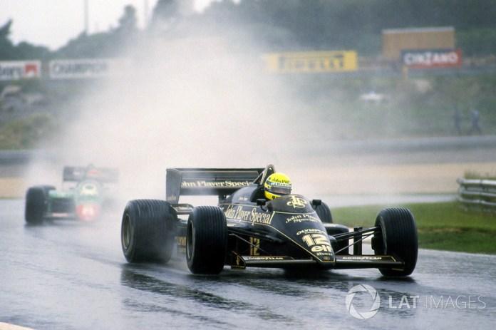 1985 GP de Portugal