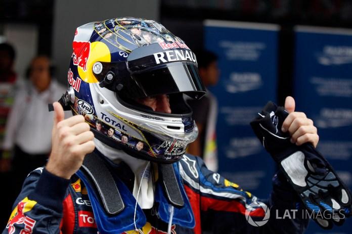 GP de India 2011