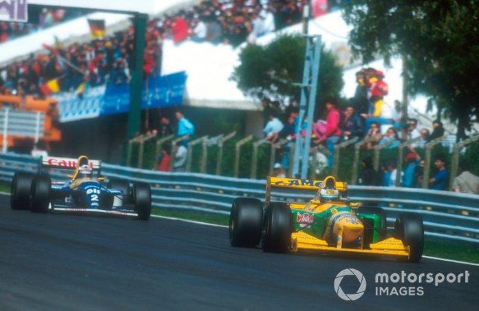 1993 Gran Premio de Portugal