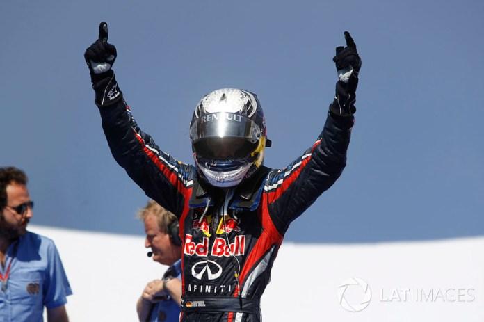 GP de Europa 2011
