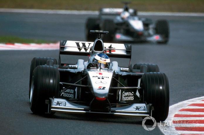 2000 GP de Bélgica
