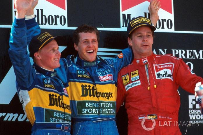 1995 Gran Premio de España