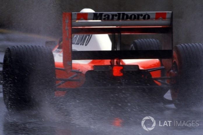 1991 GP de Brasil