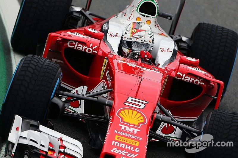 Ferrari: non c'è stato l'appello sul risultato del GP del Messico