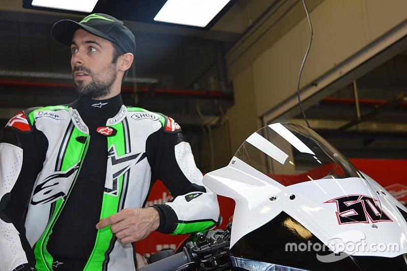 Jerez, Day 1: la pioggia ferma le Kawasaki. Esordio di Laverty con Aprilia