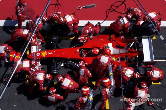 2004 Gran Premio de Francia