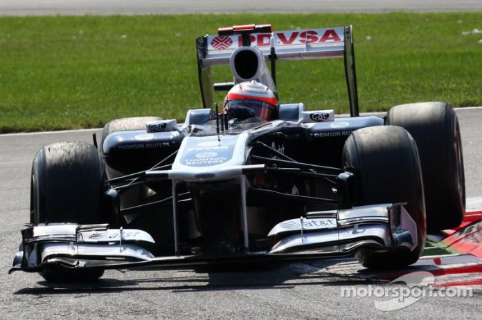 El número de arranques en un Gran Premio