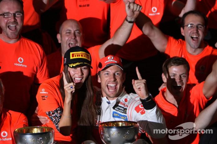 McLaren es el equipo con más triunfos en Japón, con nueve triunfos, pero Mercedes ha ganado en todas las ediciones desde el comienzo de la era híbrida de la F1.