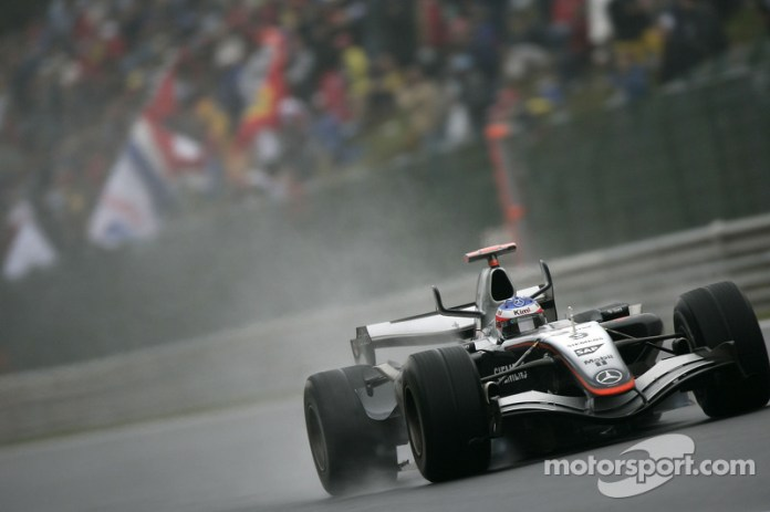 2005 GP de Bélgica
