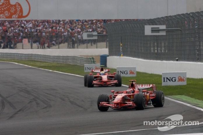 Gran Premio de Francia de 2008