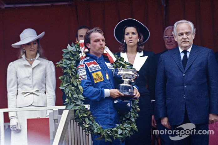 GP de Mónaco 1983