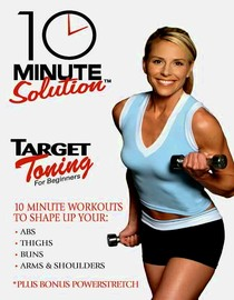 10 Minute Solution: Target Toning