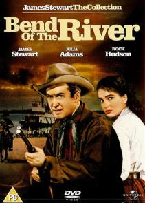 Image result for BEND OF THE RIVER 1952 movie