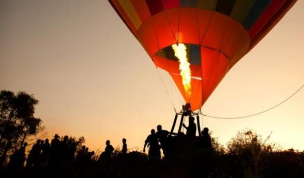 hot air ballonteam kassel # 32