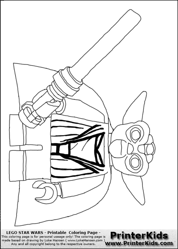 lego star wars yoda coloring pages cooloring com
