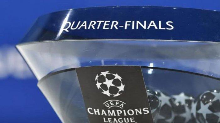 Jadwal, Head To Head, Prediksi Liga Champions Real Madrid ...