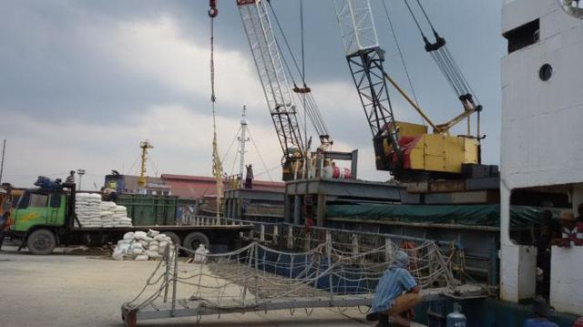 Pengusaha Sambut Baik Rute Baru Panjang-Tanjung Priok