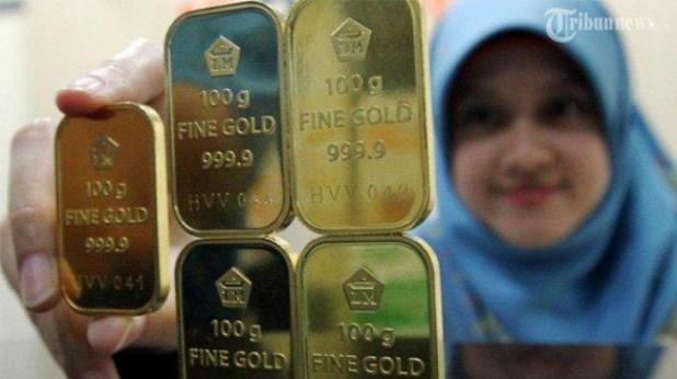 Daftar Harga Emas Rabu 30 Juni 2021 di Pegadaian Padang ...