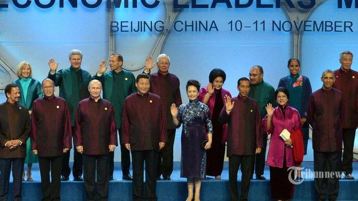 Ini Gaji Tertinggi Presiden di Dunia, Berapa Gaji Jokowi?