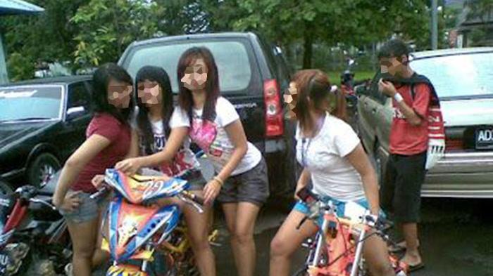 Image Result For Geng Motor Jakarta