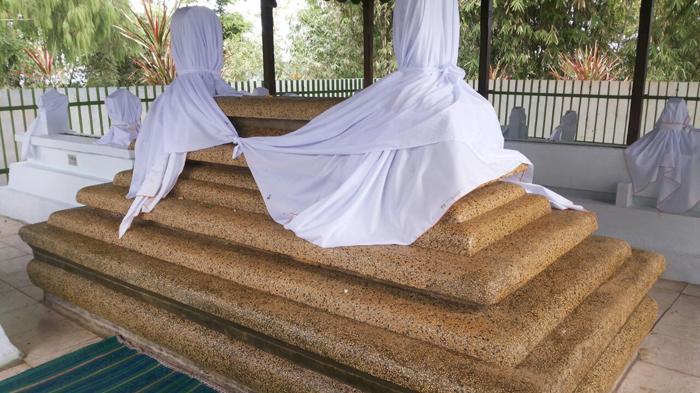 Ziarah ke Makam Kyai Mojo di Minahasa, Sang Penasihat Spiritual Pangeran Diponegoro