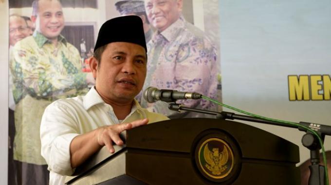 Menteri Marwan: Dana Desa Topang Daya Jangkau Layanan Kesehatan Masyarakat