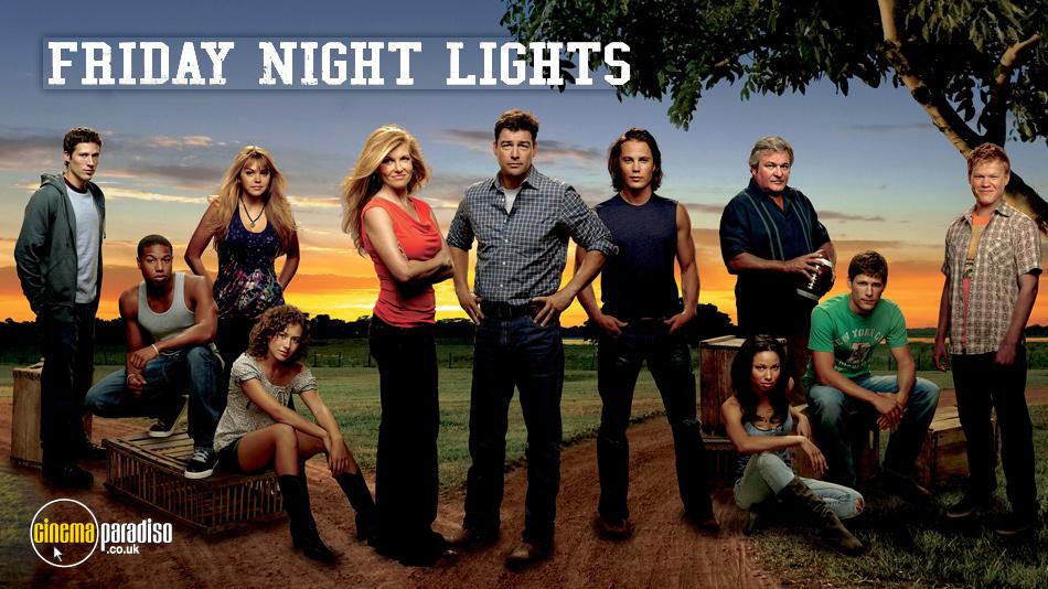 Friday Night Lights Uk