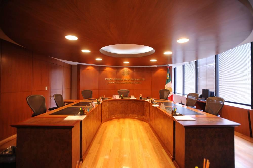 El Consejo de la Judicatura suspende a magistrado acusado de nepotismo y  acoso