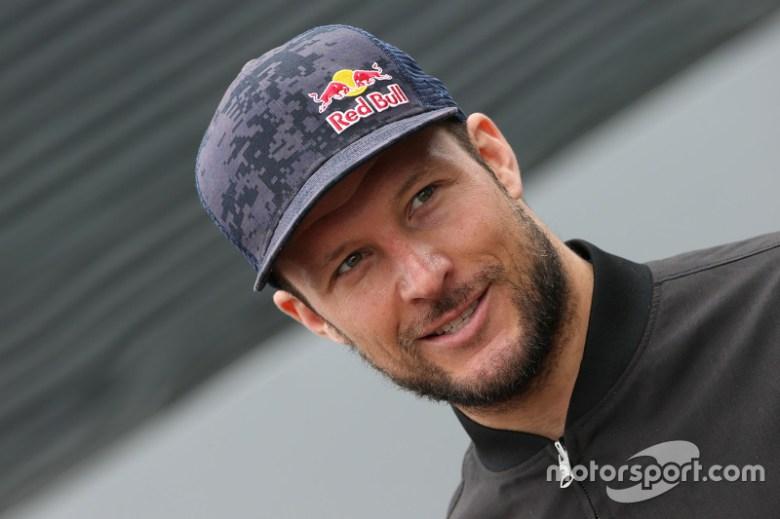 Aksel Lund Svindal, Skier at Austrian GP