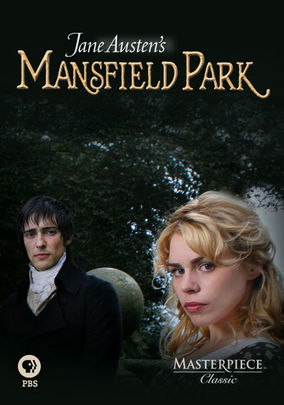 Masterpiece Classic: Mansfield Park