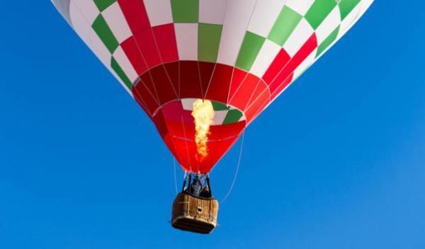 hot air ballonteam kassel # 53