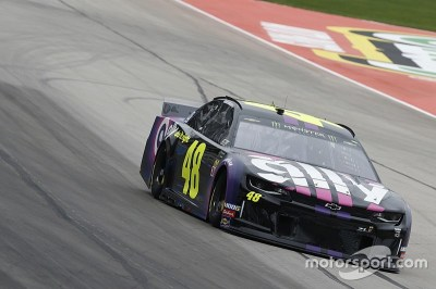 2018 Monster Energy NASCAR Cup Series Scanner Frequencies Nascar