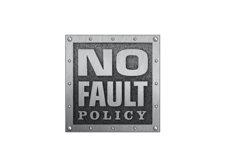 No Fault Policy