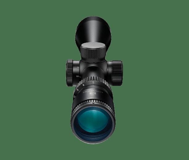 Photo of MONARCH M5 5-20x50SF Matte MK1-MOA