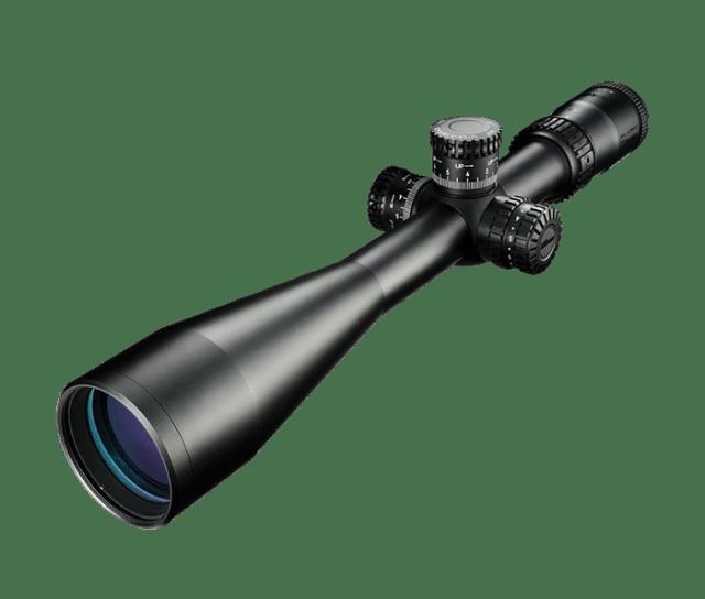 Photo of BLACK FX1000 6-24x50SF Illuminated FX-MRAD