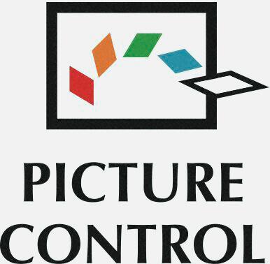Picture Control logo