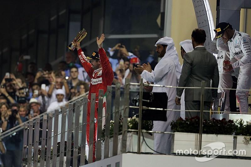 Ferrari: il podio di Vettel che fa tanto bene al morale