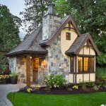 European House Plan With 1 Bedroom And 1 5 Baths Plan 5194
