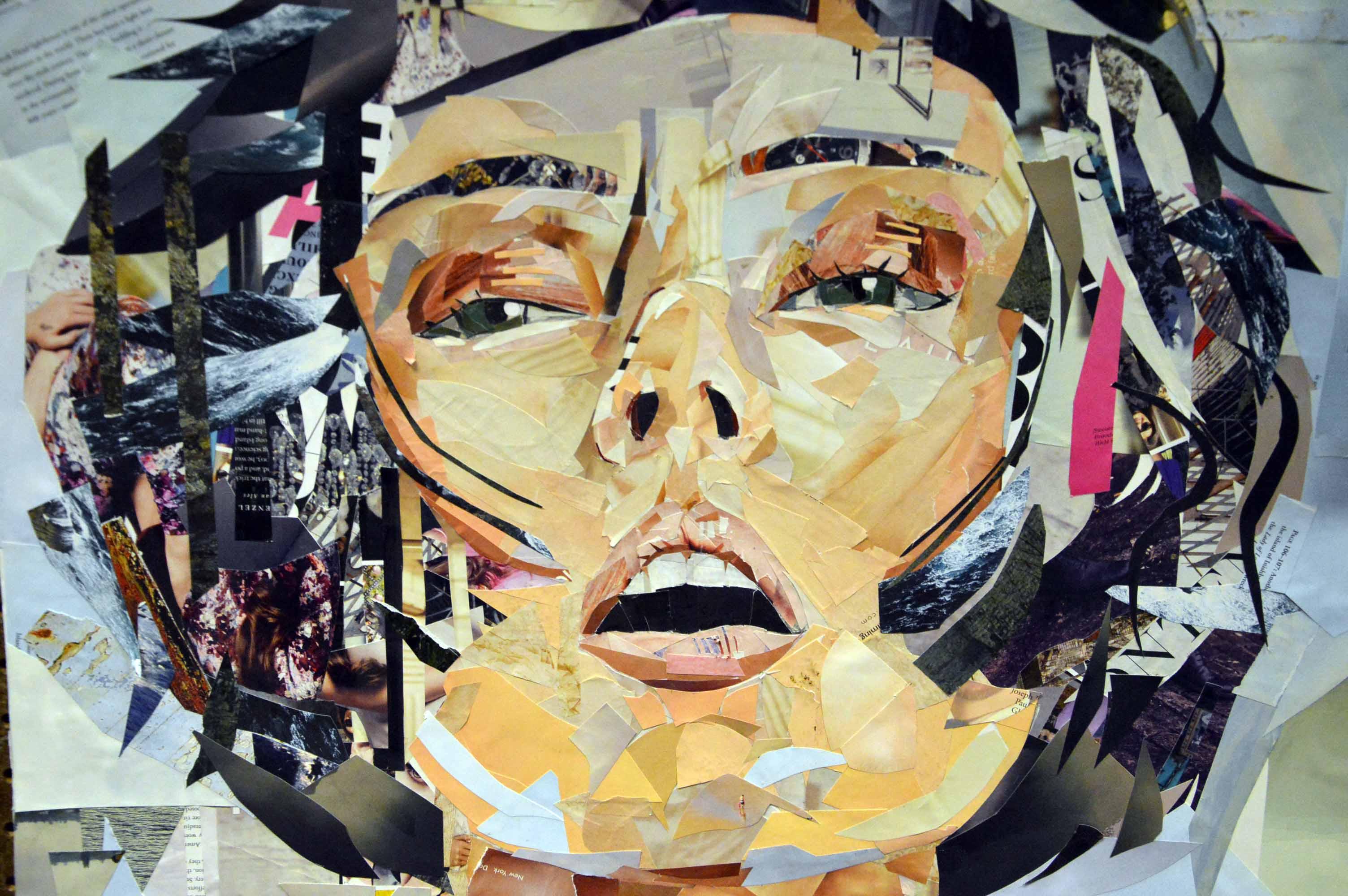Photo Gallery High School Art Show