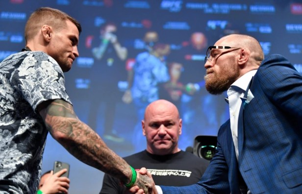 UFC 257: Conor McGregor vs. Dustin Poirier 2 latest betting odds and prop  bets