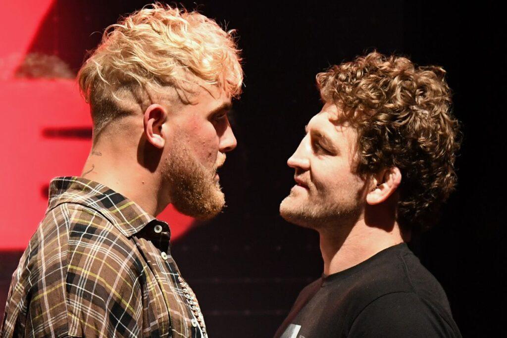 How to watch Jake Paul vs. Ben Askren Fight.