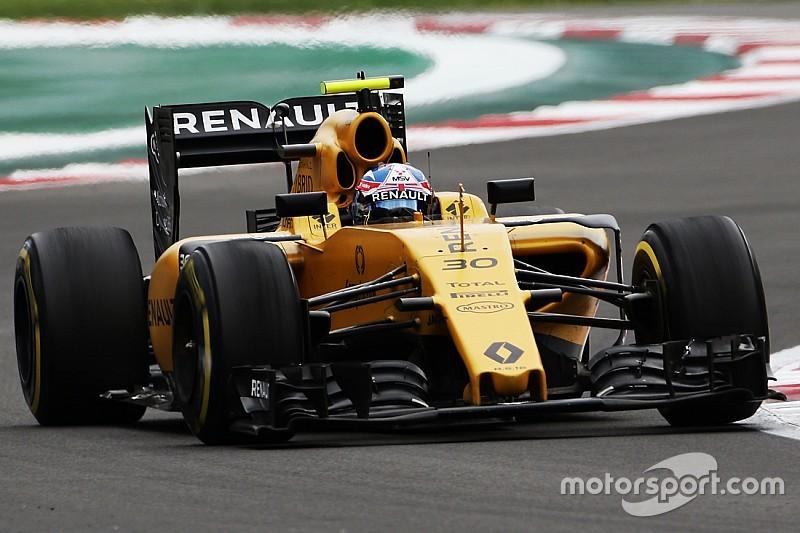 Ora è ufficiale: Jolyon Palmer rimane in Renault anche nel 2017