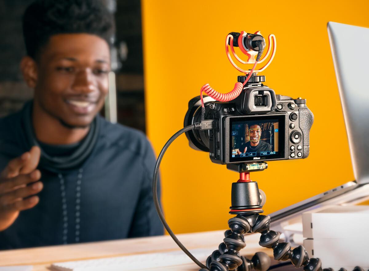 Video Livestream