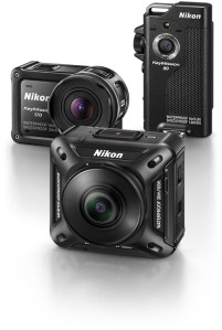 Nikon Products Action Camera Accessories